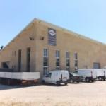 AMMRIAC : PME du gard avec un atelier électiquement sécurisé