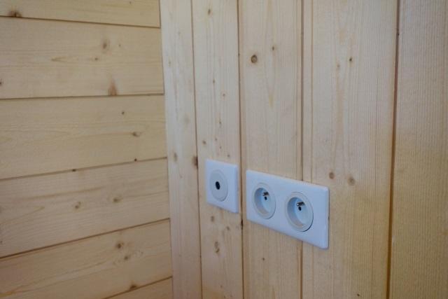 Lectricit maison schma lectrique maison gratuit ordinary for Maison moderne electricite